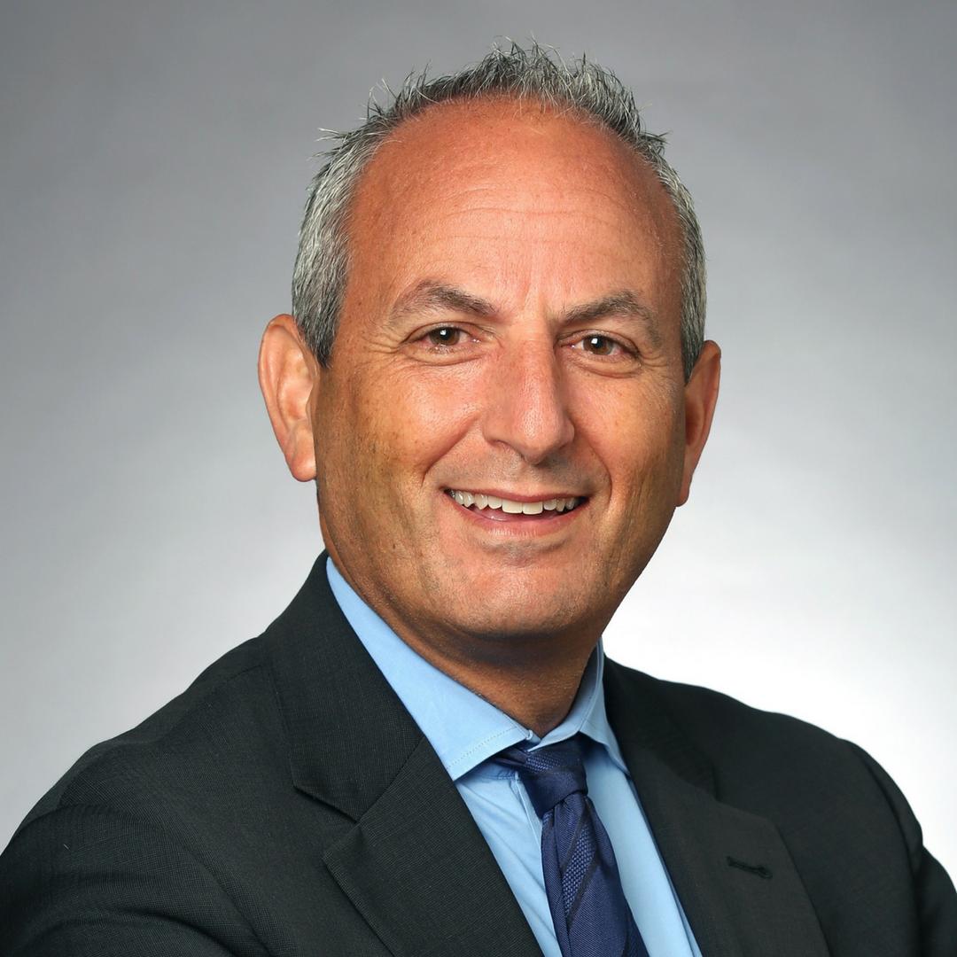 William Levine, MD