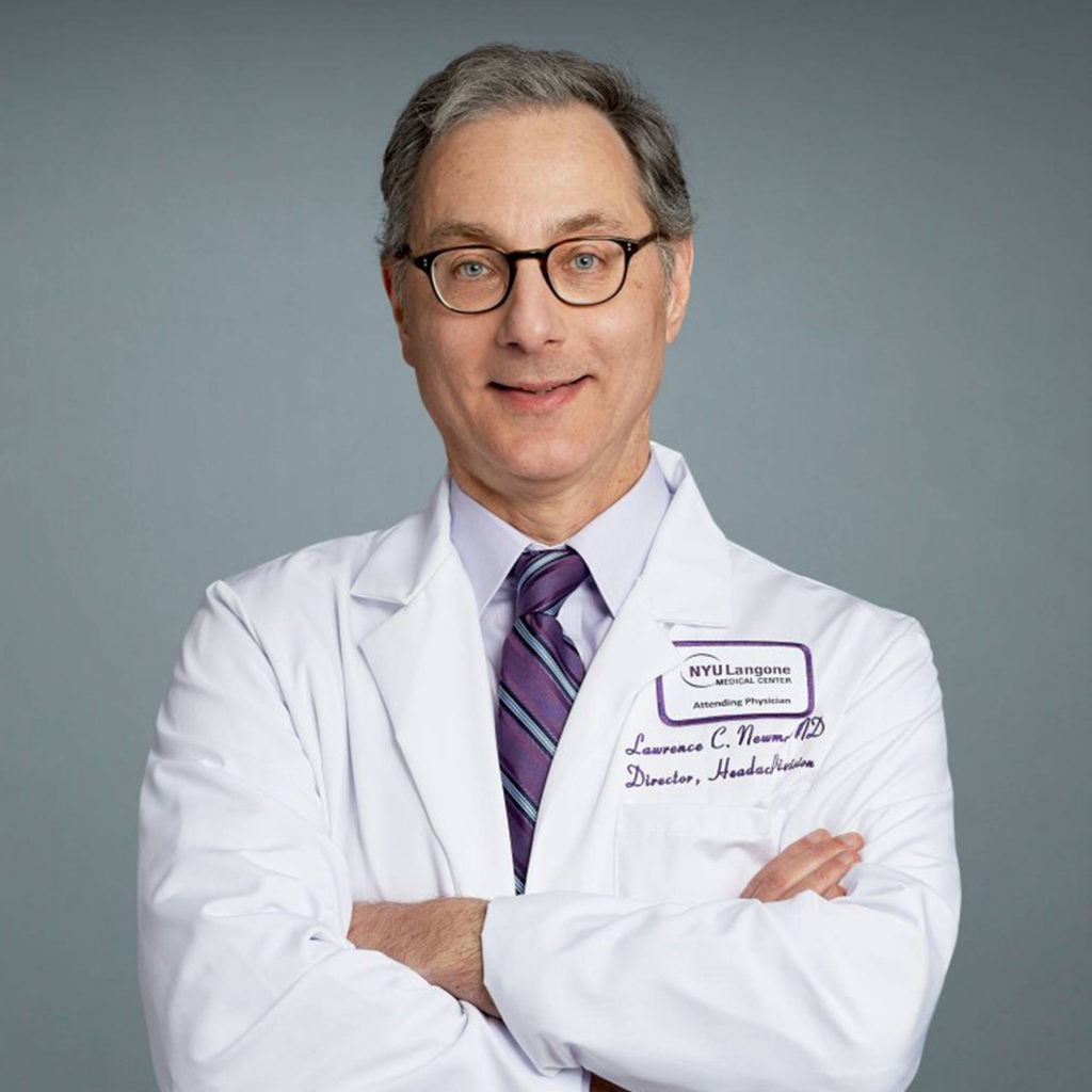 Lawrence C. Newman, MD, FAHS