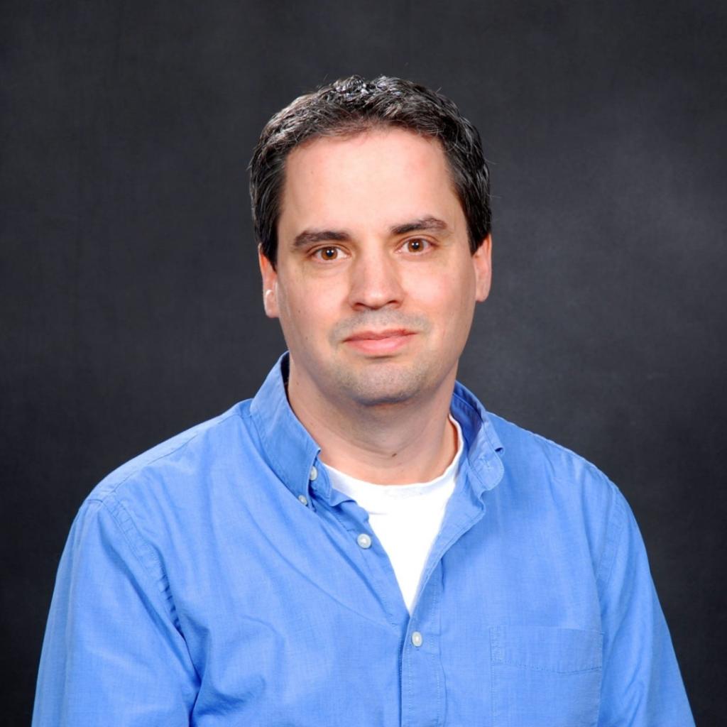 Trent Anderson, PhD