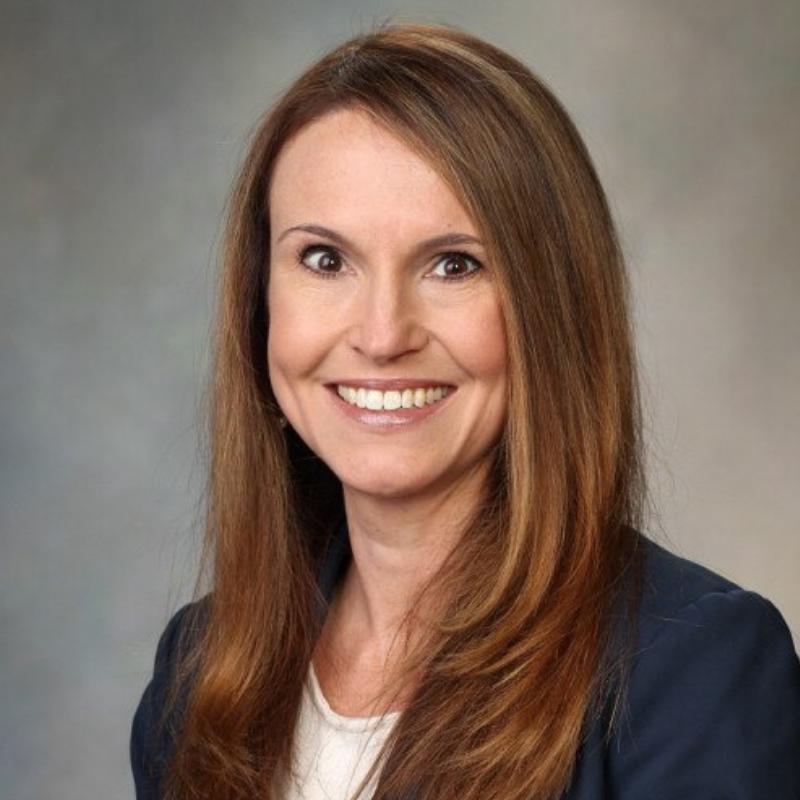 Jennifer Wethe, PhD, APBB-CN