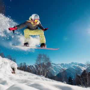 5 Tips for Preventing Concussion in Skiing and Snowboarding