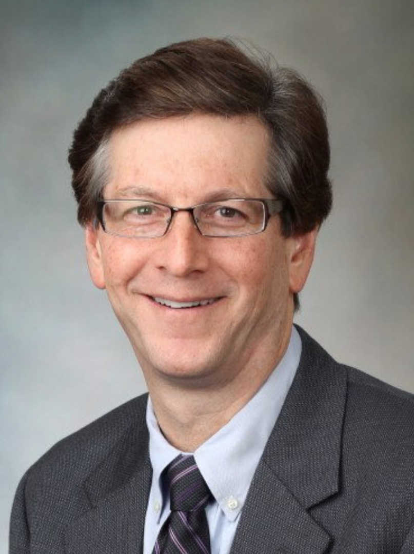 Charles Adlelr, MD, PhD