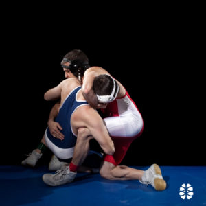 Best Practices for Concussion Safety: Wrestling