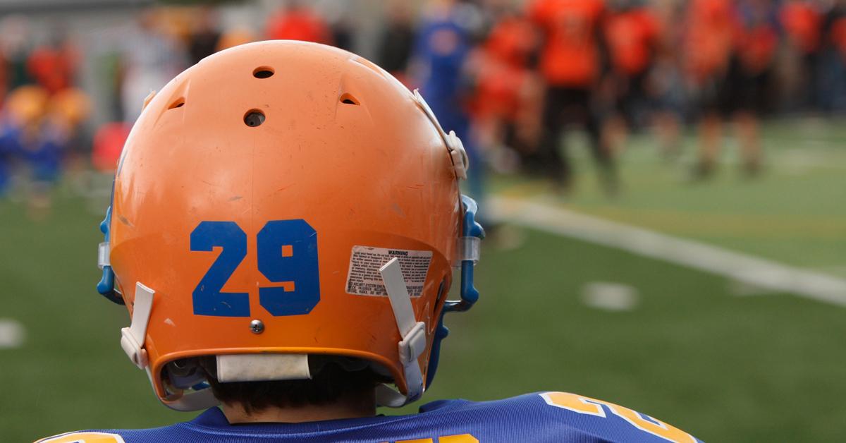 Football Helmet Misconceptions
